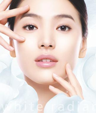 Foto Song Hye Gyo - Song Hye Kyo