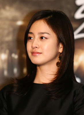 Kim Tae-hee biography and hot photos