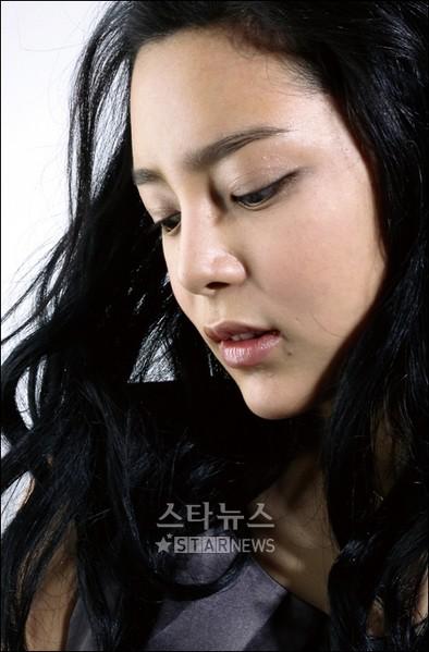 BONITA: KOREAN STAR 1 PARK SI YEON
