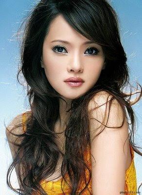 BONITA: TAIWAN STAR 1 annie yi -01