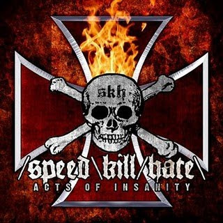Speed Kill Hate - Slay The Enemy
