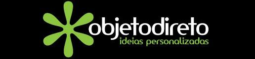objetodireto ideias personalizadas