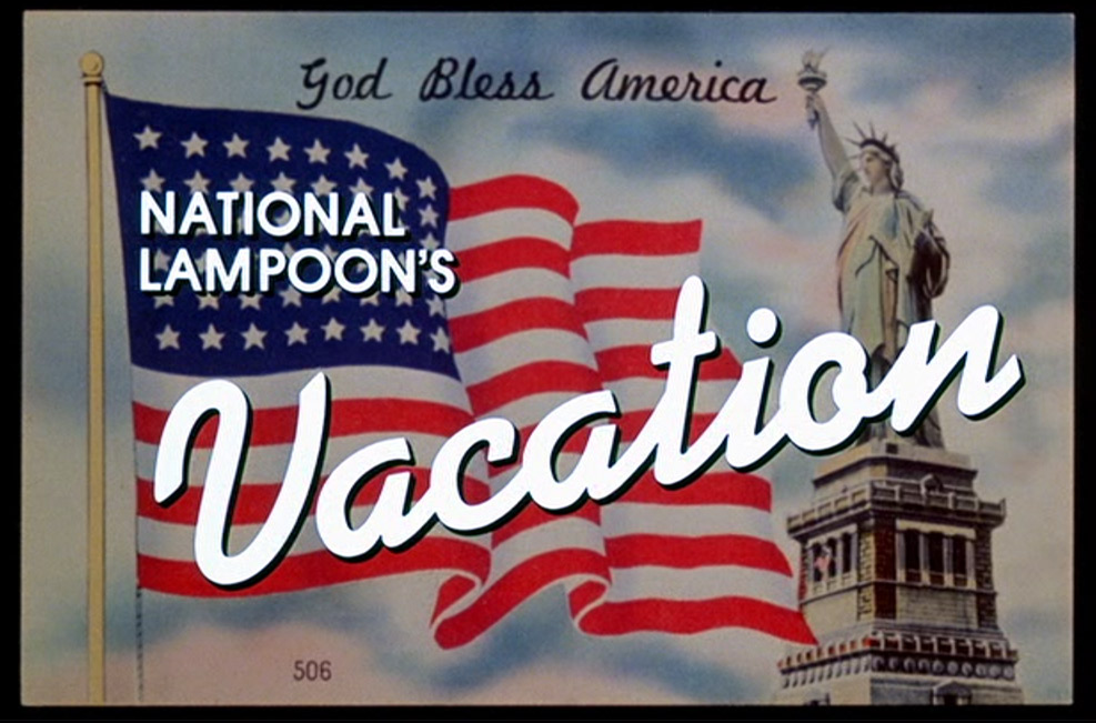 SECRET FUN BLOG: EVERY POSTCARD FROM THE OPENING TITLES OF NATIONAL
