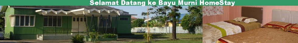 Bayu Murni Homestay
