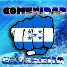 Unité a la comunidad Hondureña más grande la web