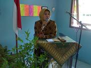 Ketua Seksi Ekonomi Dharma Wanita Disdik Kota Tangsel