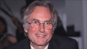 Richard Dawkins, rational awesomeness propagator
