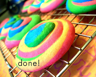 rainbow1 Play With Playdough: Edible Fun For Kids