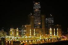 Masjidil Haram Des 2009
