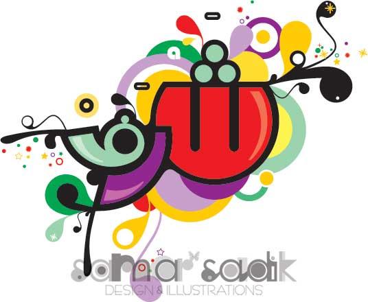 Samar Sadik Design & Illustrations: November 2010