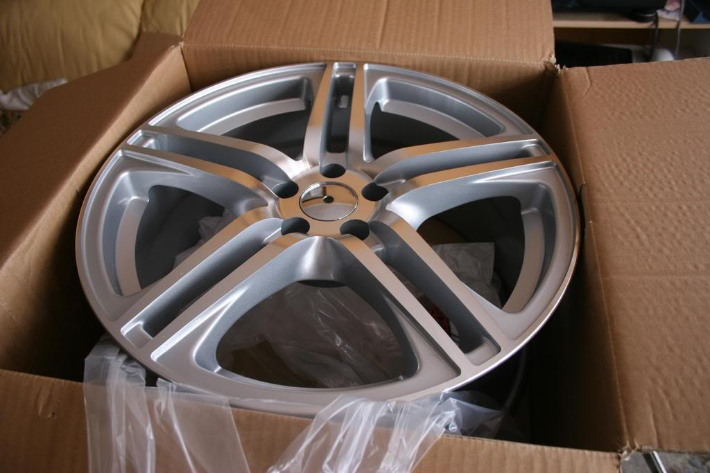 Audi r8 Rims Replica Hartman Wheels Audi r8 Replica
