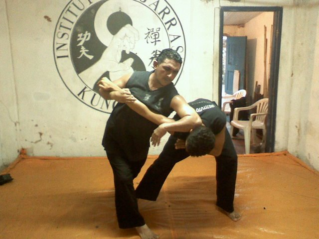aplçaçoes do estilo zen chuan