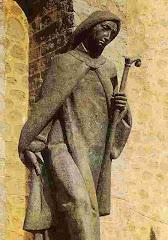 Santa Teresa de Jesús, Doctora de la Iglesia y Fundadora, Patrona Diócesis de Ávila