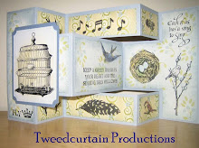 Tweed Curtain Productions