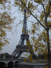 PARIS Noviembre