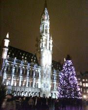 BRUSELAS Diciembre