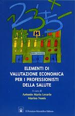"""""""ELeMEnti Di ValUTaZioNE EcoNomiCa..."""""""