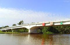 Jambatan Batang  Balingian