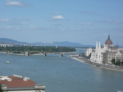 Margit Island, Margit Bridge