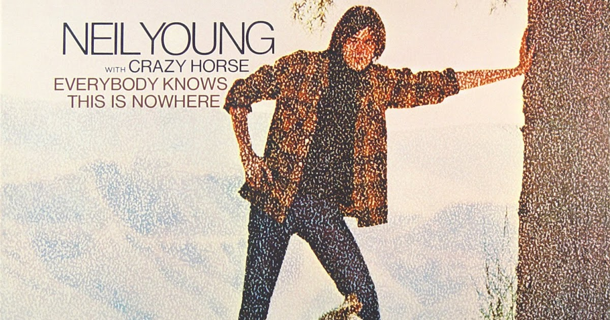 Neil Young Crazy Horse My My Hey Out Of The Blue