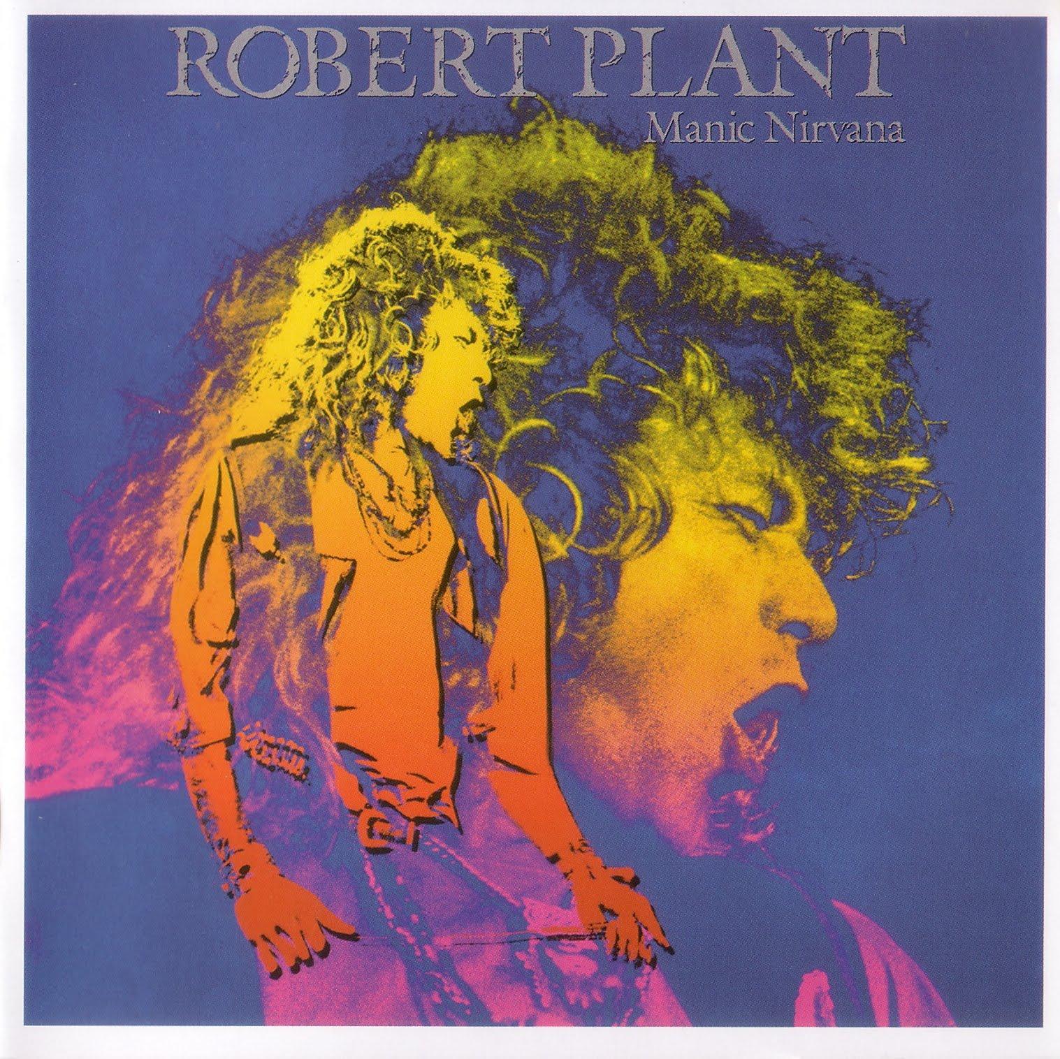 Happy 67th Birthday to Robert Plant Robert+Plant+-+Manic+Nirvana+-+Front