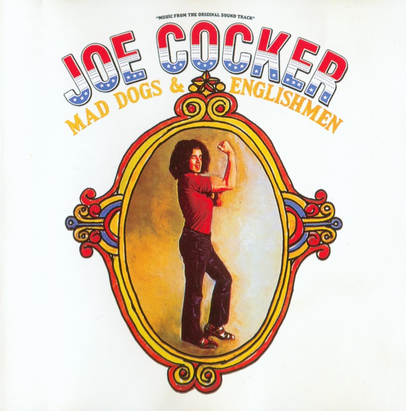 My Music Collection Joe Cocker