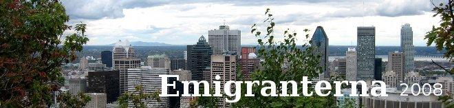 Emigranterna