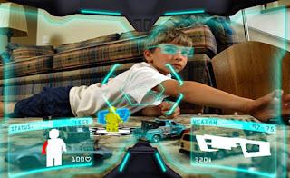 realidad aumentada imagenes
