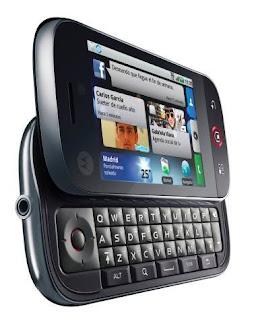 celulares lanzamientos