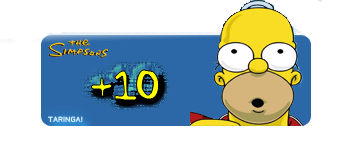Los Simpsons Gifs :)