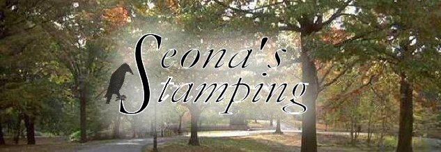 Seona's Stamping