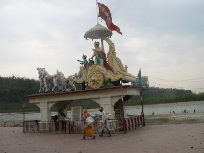 Yaadon Ka Shehar Tehri via Rishikesh