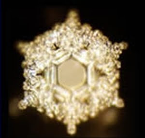 water crystal - emoto [click pic]