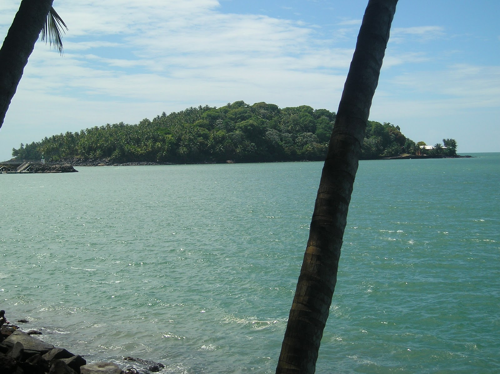Guiana francesa turismo for Sopas francesas famosas