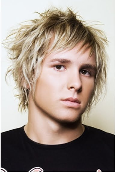 2010 Men Hairstyle Trends