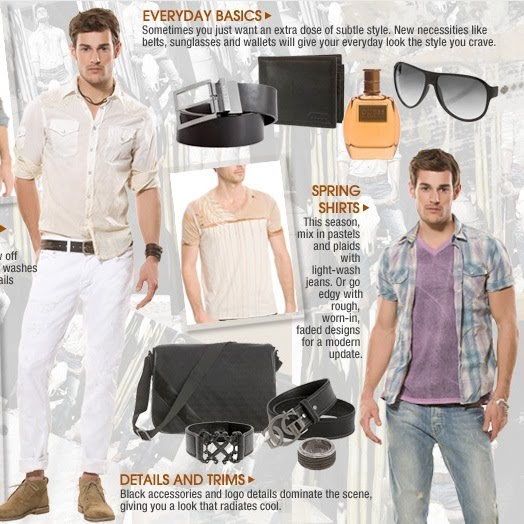 mens fashion shirts. From the simple polo shirts,