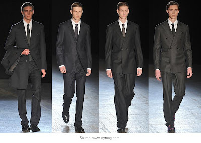 Men's Fashion - Grooming, Style and Fashion for Men