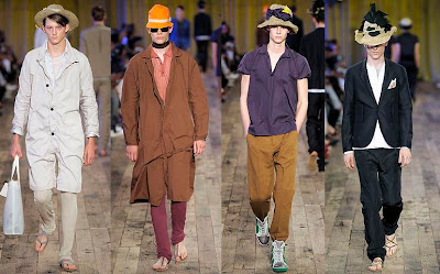 Lanvin Summer Collection