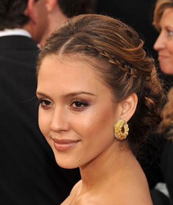 braid updo hairstyles. updos for prom with raid.