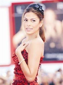Eva Mendez adicta al Sexo