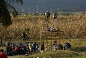 """Ángel Muñiz anda por Puerto Rico filmando """"La hija natural"""""""