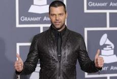Ricky Martin: Puerto Rico lo acepta como es
