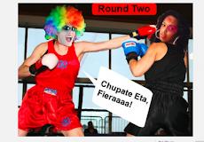 La guerra de Venya vs Cirqueros se muda a facebook