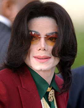 Sobrina de Diana Ross asegura que es hija de Michael Jackson