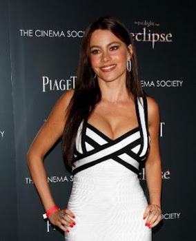 Sofía Vergara se desnudaría si gana Emmy a la Mejor Serie Cómica