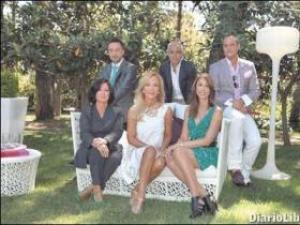 Mariasela Álvarez debuta en cadena española Telecinco