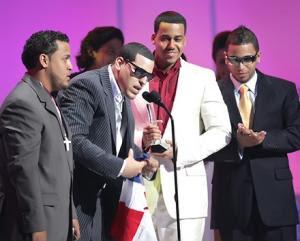 Aventura se suma a las estrellas que actuarán en el Festival de Viña 2011