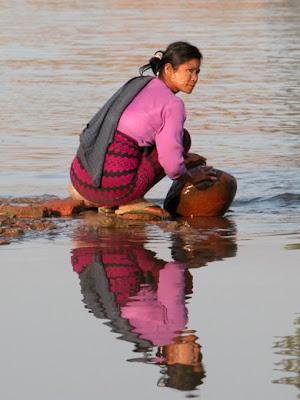 Fotografía Myanmar