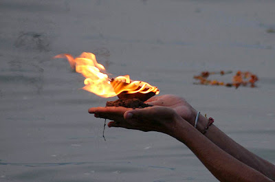 Fuego Sagrado