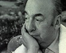 Pablo Neruda - Tengo miedo -